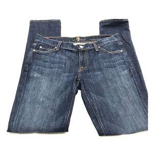 7FAM Jeans Roxanne skinny